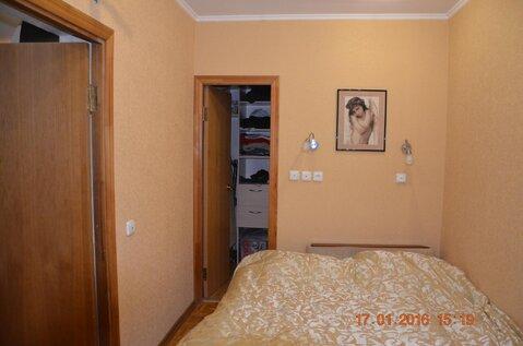 2-х комнатная квартира, Минская 20