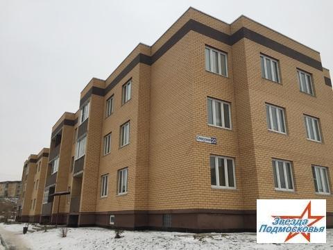 """1-комнатная квартира, 38 кв.м., в ЖК """"Новоспасский"""""""