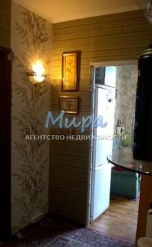 Москва, 1-но комнатная квартира, ул. Перерва д.31, 7200000 руб.