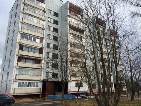 Продается 3-комнатная квартира в д.Чупряково, д.1 Одинцовского р-на