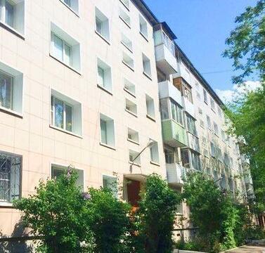 Клин, 1-но комнатная квартира, ул. Карла Маркса д.53, 2150000 руб.