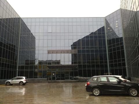 В Бизнес-центре сдаются в аренду помещения Москва, ул.Буракова,29