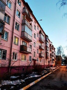 Продается 1 к. кв. в г. Раменское, ул. Коммунистическая, д. 1