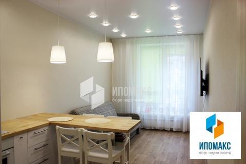 1-комнатная квартира, 47 кв.м., в ЖК Vesna