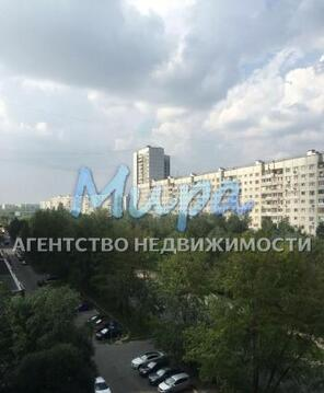 Москва, 3-х комнатная квартира, ул. Декабристов д.2к3, 12500000 руб.
