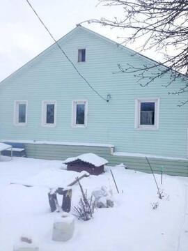 Продается дом, Подвязново, 19 сот