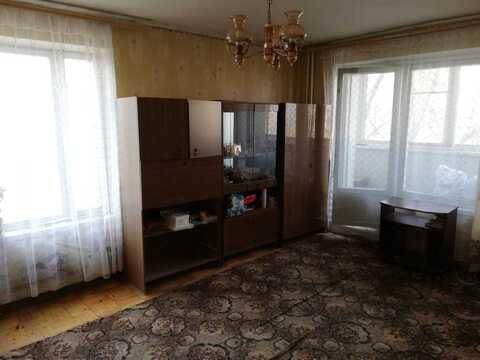 Дубовая Роща, однокомнатная квартира