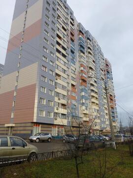 """1-комнатная квартира, 87 кв.м., в ЖК """"Дом на Рощинской"""""""