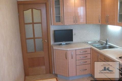 1на комнатная квартира бульвар Яна Райниса 6950000