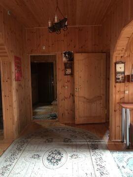 Продам отличный дом в щелковском районе Кармолино