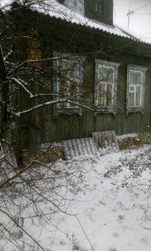 Дом ИЖС ул.Лермонтова