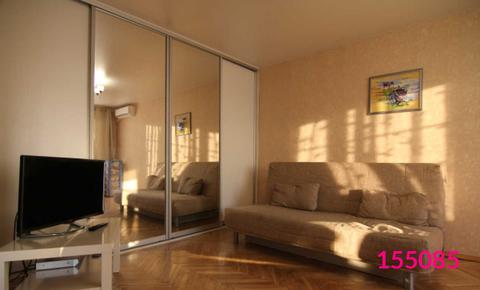 Москва, 1-но комнатная квартира, Духовской пер. д.20к2, 7300000 руб.