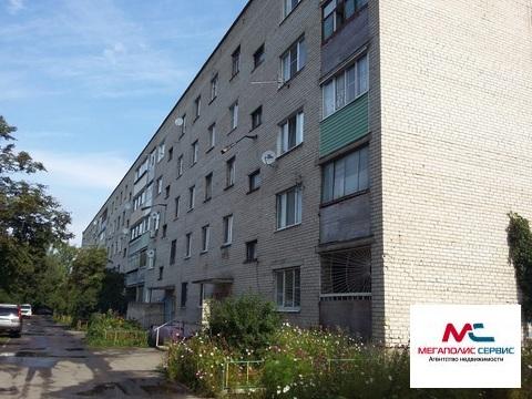 Продам 3-х комнатную квартиру в Электрогорске! Цена 2150000р
