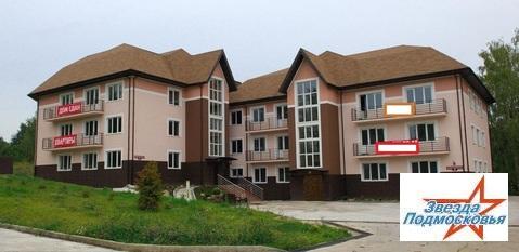 3-комнатная квартира в Дмитрове, ул. просторная дом 7