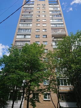 Продам 2-к квартиру в Ступино, Андропова 77 (приокск).