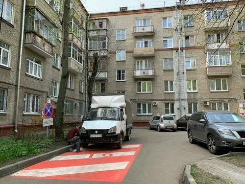 Продажа 3-комн.квартиры: Москва, улица Гончарова, 17в