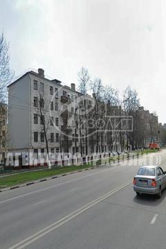 Москва, 3-х комнатная квартира, ул. Люблинская д.121/1, 8450000 руб.