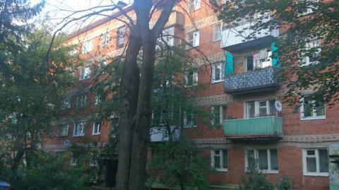 Уютная 2к квартира в Голицыно