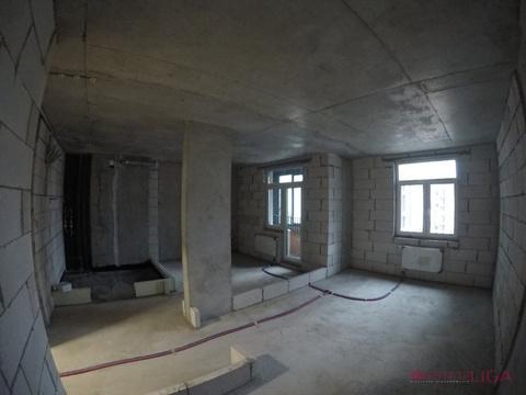 """1-комнатная квартира, 39 кв.м., в ЖК """"Оранж Парк"""""""