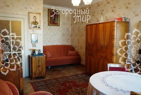 Уютная 1-комнатная квартира в кирпичной сталинке. м. Павелецкая.