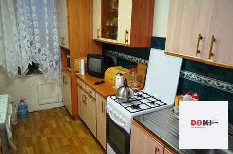 Трёхкомнатная квартира 60 кв.м. в п.Авсюнино