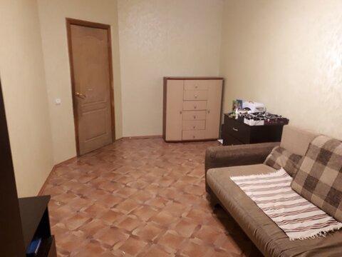 1-комнатная квартира в п. Лесной городок