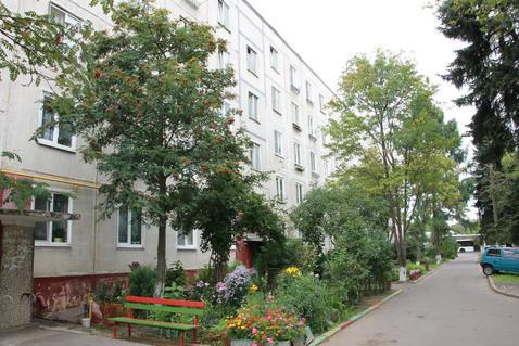 2-х комнатная квартира 48 кв.м. г.Домодедово, гпз Константиново, д.2