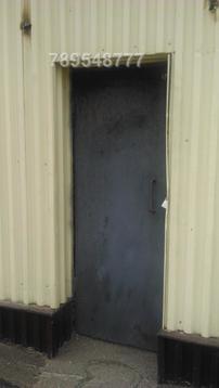 Сдается отличное теплое помещение под склад, интернет-магазин