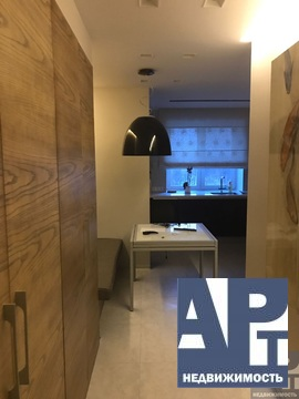 Продам трехкомнатную квартиру в Москве