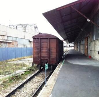 Производственно-складской комплекс 8.800 м2, Волоколамск