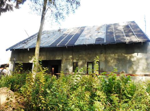 Дом 150 кв.м. на участке 9 соток близ д. Воронино