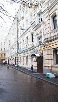 Продается супер квартира В самом центре москвы!   в историческом цент