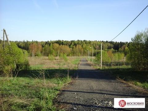 Земельный участок 31 с, Н. Москва, 30 км от МКАД Варшавское шоссе