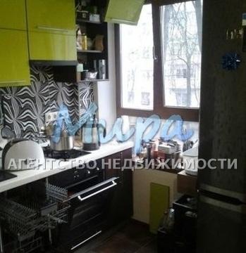 Продается 1-к комнатная квартира-студия, общей площадью 34 кв.м, из