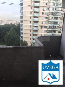 Москва, 3-х комнатная квартира, ул. Скобелевская д.19 к2, 9900000 руб.