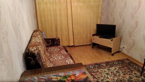 Однокомнатная квартира на севере Москвы