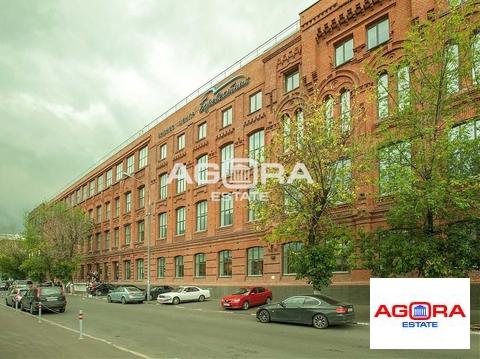 Аренда офиса, м. Сокольники, Ул. Рыбинская 3-я