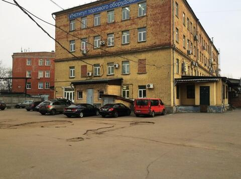 Продажа здания м. Авиамоторная, 150000000 руб.