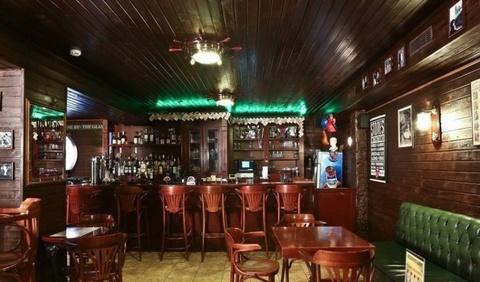 Аренда ресторана 354 м2 в гостинице Эрмитаж на Дурасовкаом пер. ЦАО