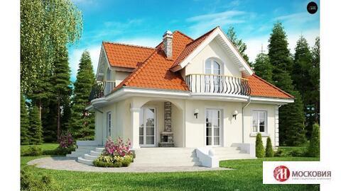Продается дом 187 кв м, в Новой Москве, кп Подолье