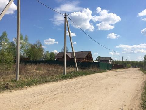 Земельный участок 7,5 соток в черте города Чехов, 1000000 руб.