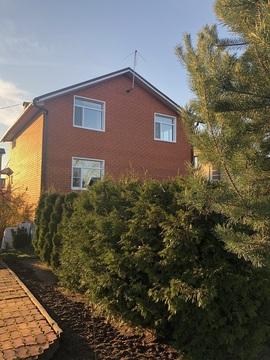 Дом 120 кв.м. черта города, ул. Гостица