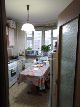 Москва, 2-х комнатная квартира, ул. Верхние Поля д.37к2, 7600000 руб.