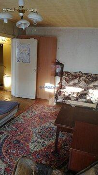 Климовск, 1-но комнатная квартира, микрорайон Климовск, проспект 50 лет Октября д.20, 2200000 руб.