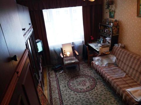 1 к. квартира в г.Сергиев Посад (Ферма)
