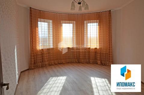 Продается 1-комнатная квартира в п. Киевский