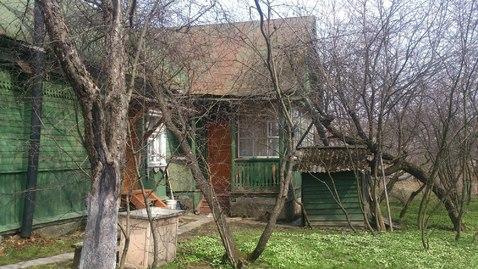Дом в самом центре Голицыно