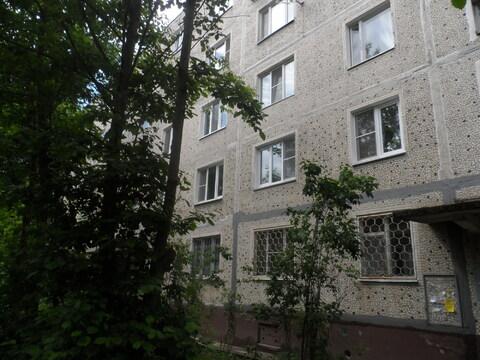 1-комнатная квартира Солнечногорск, мкр. Рекинцо, д.18