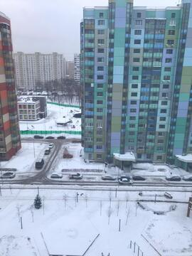 """ЖК на Базовской"""