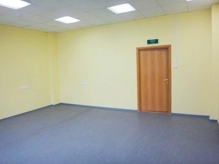 Сдается в аренду офисное помещение, общей площадью 36.9 кв.м.